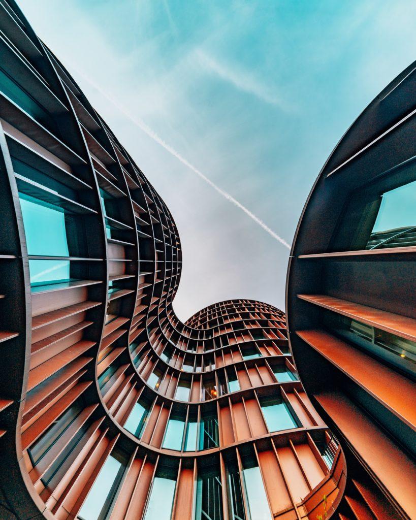 Cómo serán las casas del futuro. Unsplash