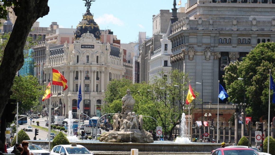 ¿Es Madrid una ciudad Sostenible?