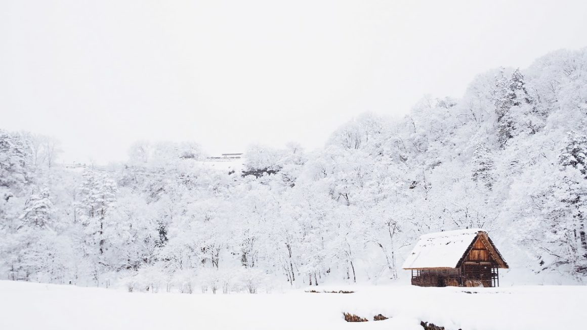 Es hora de preparar tu hogar para el frío