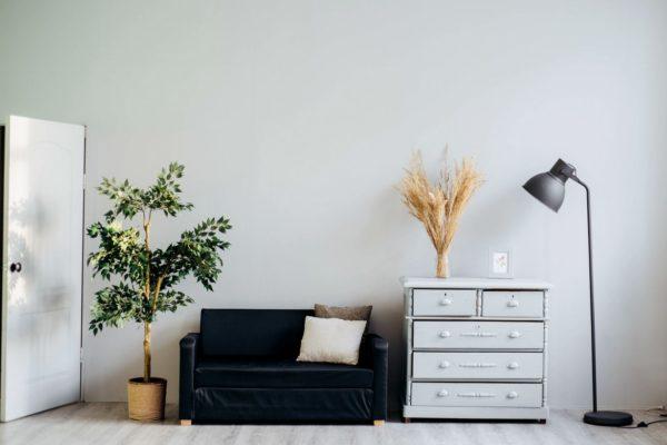 Muebles de Cartón la solución para alquilar o vender tu vivienda