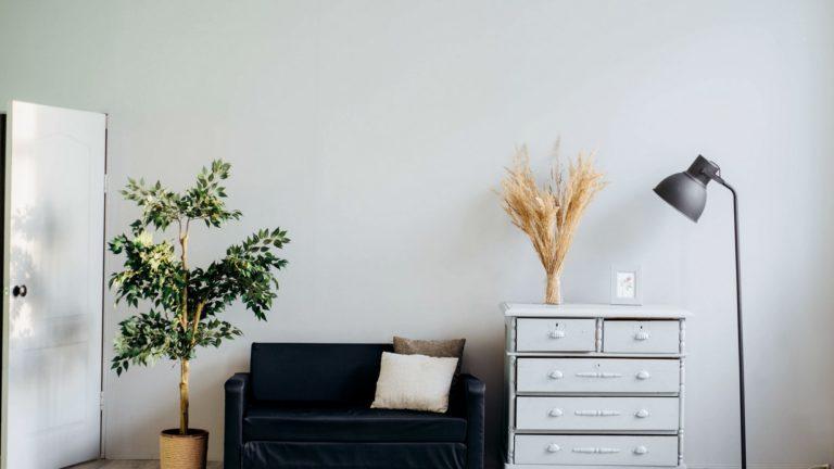 Muebles de Cartón, la solución para alquilar o vender tu vivienda.