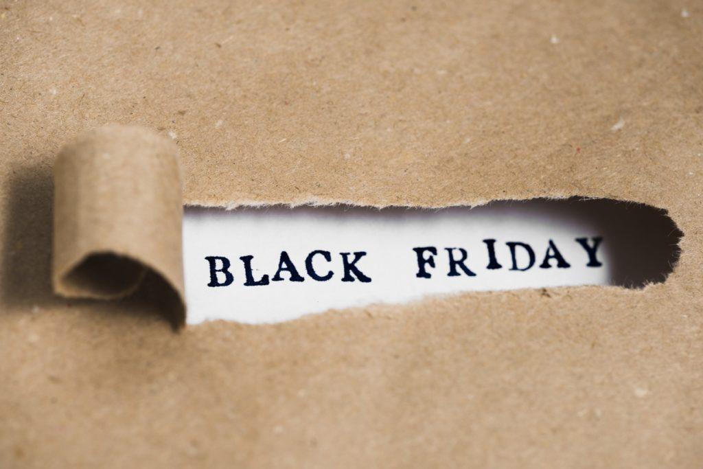 En el 2012 España se rindió ante el Black Friday.