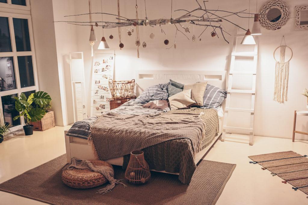 ¿Te imaginas una casa más sostenible?.