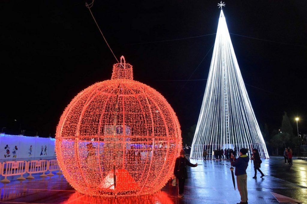 ¡En las Mágicas Navidades de Torrejón hay diversión para todos y mercadillos!