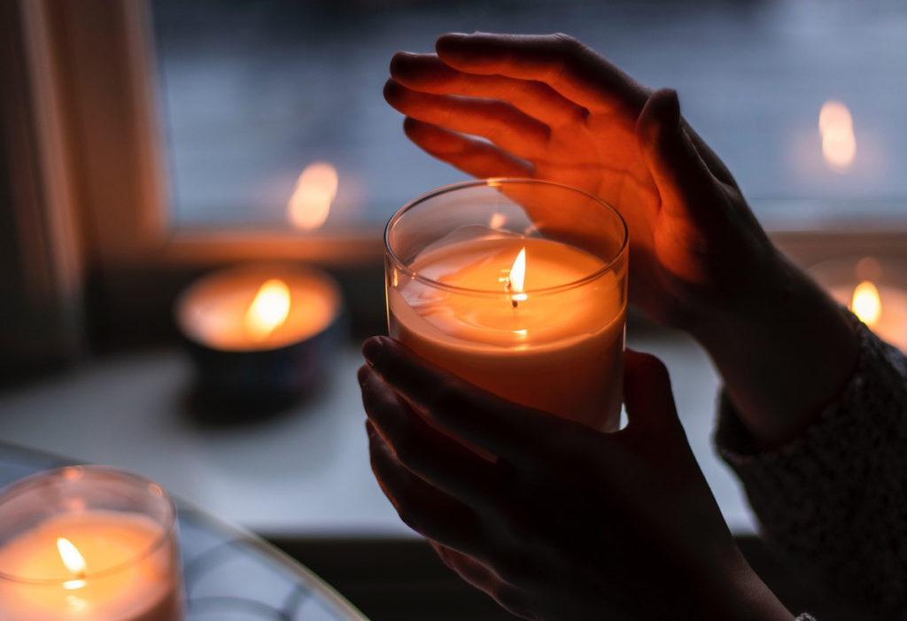 Ilumina tu casa este invierno y enciende la alegría