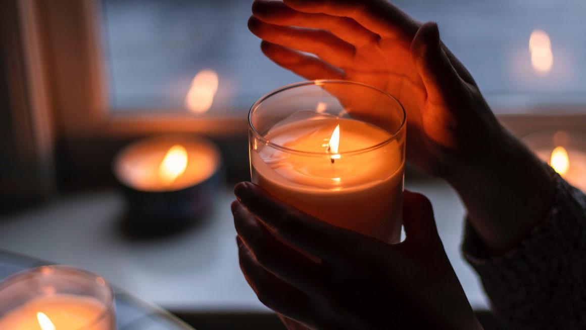 Ilumina tu casa este invierno y enciende la alegría.