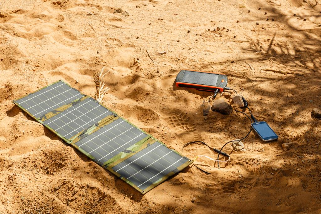 En el mercado encontramos productos para aprovechar la energía solar en casa.