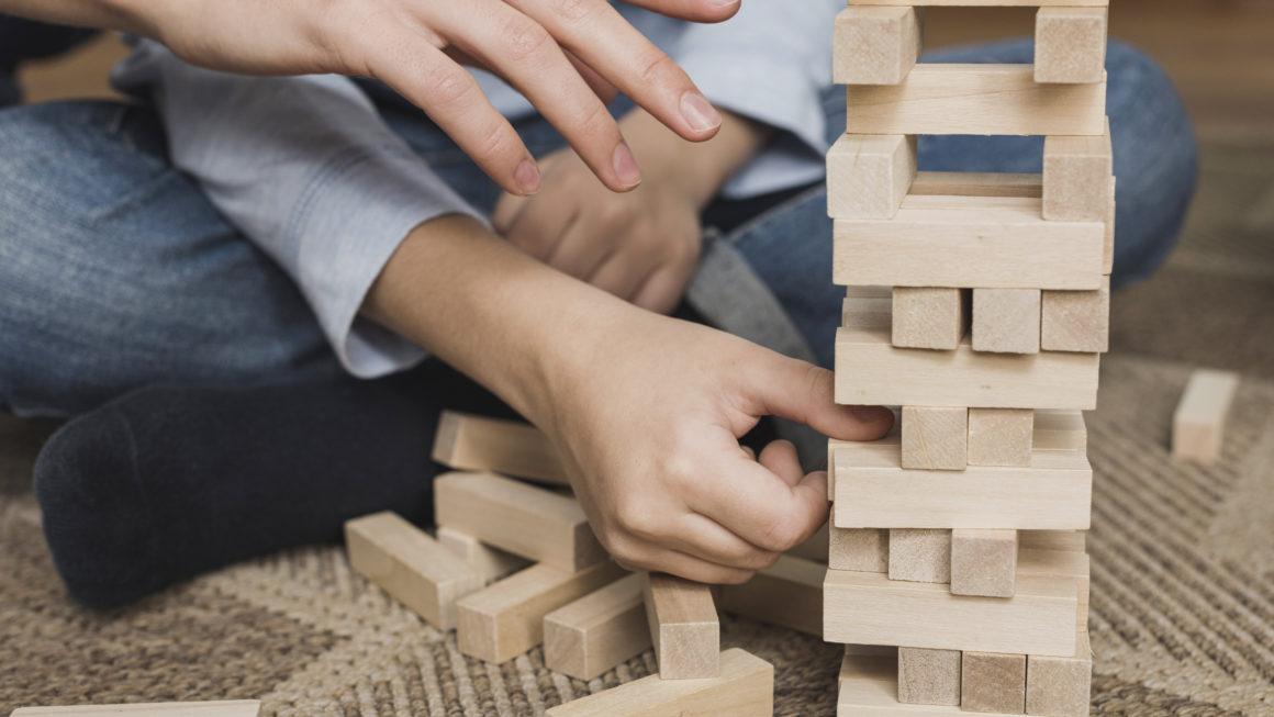Planes para entretener a los niños durante el aislamiento y no desfallecer en el intento.