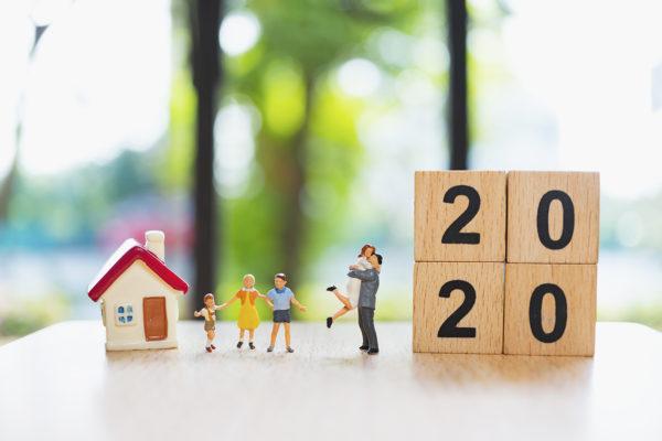 Si te vas a comprar una casa, estas son las hipotecas que te esperan en 2020