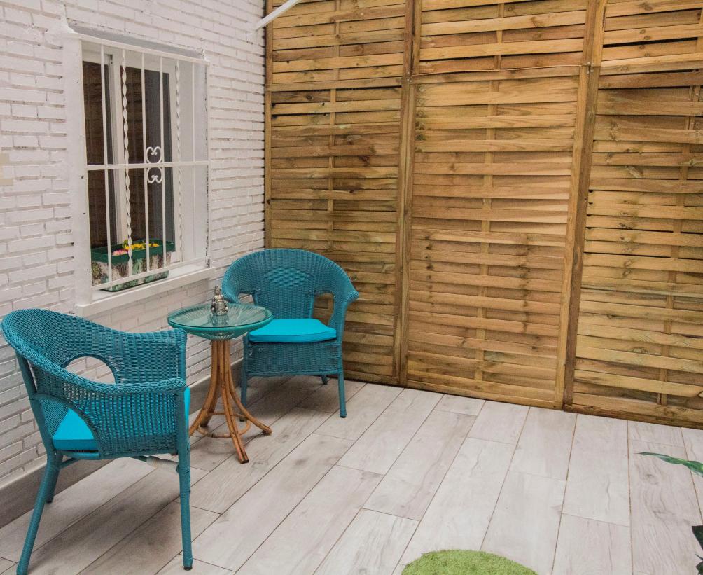 Las viviendas después del COVID-19 las querremos con patio.