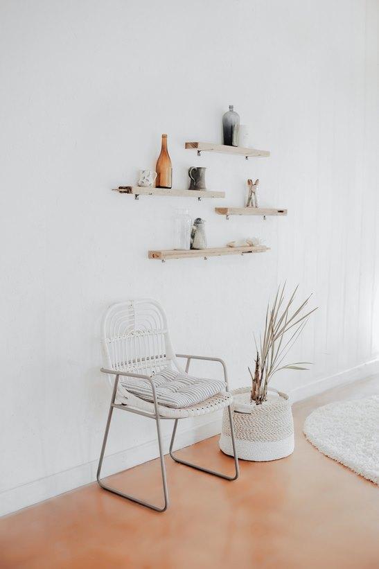 Tips a pequeña escala para refrescar tu casa este verano