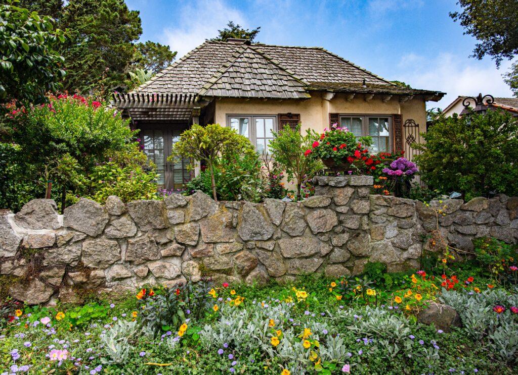 Las viviendas con jardín o los piso con terraza, los más buscadas